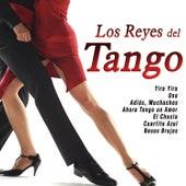 Los Reyes del Tango by Various Artists
