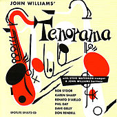 John Williams' Tenorama by John Williams (Jazz)