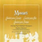 Quinteto para Clarinete - Cuarteto para Oboe - Quinteto para Trompa by Various Artists