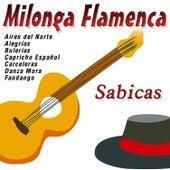 Milonga Flamenca by Sabicas
