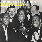 Happy Days - My Time With Louis by Jack Teagarden