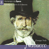Nabucco - Giuseppe Verdi by Various Artists