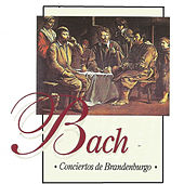 Bach - Conciertos de Brandenburgo by Stellen Barockorchester Hamburg