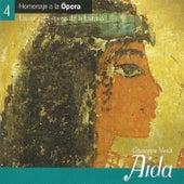 Aida - Giuseppe Verdi by Various Artists