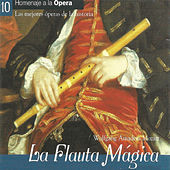 La Flauta Mágica - Wolfgang Amadeus Mozart by Various Artists