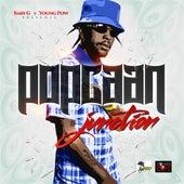 Junction-Single by Popcaan
