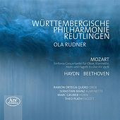 Mozart, Haydn & Beethoven: Orchestral Works by Various Artists