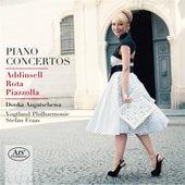 Piano Concertos by Donka Angatscheva