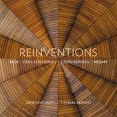 Reinventions - Sampler by Flinders Quartet