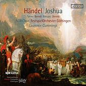 Handel: Joshua, HWV 64 by Various Artists