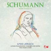Schumann: Panis Angelicus (Digitally Remastered) by Ilmar Lapinsch