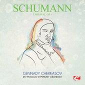 Schumann: Carnaval, Op. 9 (Digitally Remastered) by Gennady Cherkasov