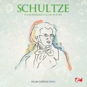 Schubert: Four Impromptus, Op. 90, D.899 (Digitally Remastered) by Sylvia Capova