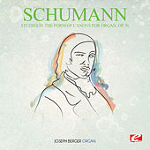 Schumann: Studies in the Form of Canons for Organ, Op. 56 (Digitally Remastered) by Joseph Berger