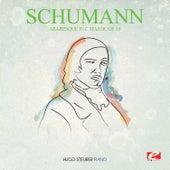 Schumann: Arabesque in C Major, Op. 18 (Digitally Remastered) by Hugo Steurer