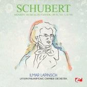 Schubert: Moment Musical in F Minor, Op. 94, No. 3, D.780 (Digitally Remastered) by Ilmar Lapinsch