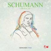 Schumann: Carnaval, Op. 9 (Digitally Remastered) by Stjepan Radic
