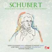 Schubert: Piano Quintet in A Major, Op.114, D.667