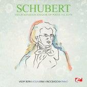 Schubert: Violin Sonata in A Major, Op. Posth. 162, D.574 (Digitally Remastered) by Irina Vinogradova