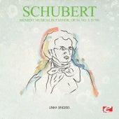 Schubert: Moment Musical in F Minor, Op. 94, No. 5, D.780 (Digitally Remastered) by Linha Singers