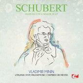 Schubert: Mass No. 2 in G Major, D.167 (Digitally Remastered) by Vladimir Minin