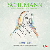 Schumann: Symphony No. 3 in E-Flat Major, Op. 97 (Digitally Remastered) by Peter Lilye