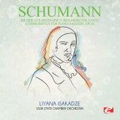 Schumann: Bilder aus Osten (Pictures from the East), 6 Impromptus for piano 4-hands, Op. 66 (Digitally Remastered) by Liyana Isakadze