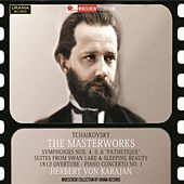 Tchaikovsky: The Masterworks by Various Artists