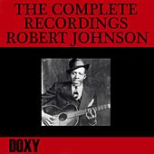 The Complete Recordings (Doxy Collection, Remastered) by Robert Johnson