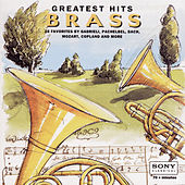 Greatest Hits: Brass by Various Artists