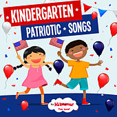 Kindergarten Patriotic Songs by The Kiboomers