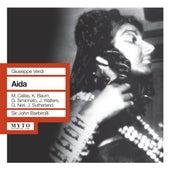 Verdi: Aida by Michael Langdon