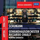 Schumann: Piano Concerto / Symphony No.4 by Various Artists