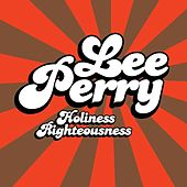 Holiness Rightiousness by Lee