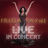 Live in Concert by Freda Payne