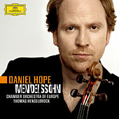 Mendelssohn: Violin Concerto op. 64; Octet for Strings op. 20 by Daniel Hope (Classical)