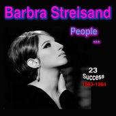 People by Barbra Streisand