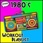 1980's Workout Playlist by Fitspo