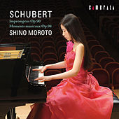 Schubert: Impromptus, Op. 90 & Moments musicaux, Op. 94 by Shino Moroto