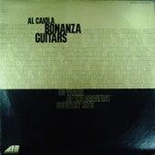 Bonanza Guitars by Al Caiola