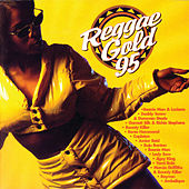 Reggae Gold 1995 by Various Artists