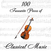 100 Favourite Pieces of Classical Music by Various Artists
