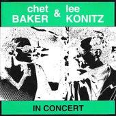 In Concert by Chet Baker