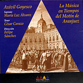 La Música en Tiempos del Motín de Aranjuez by César Carazo
