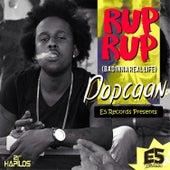 Rup Rup ( Bad Inna Real Life) - Single by Popcaan