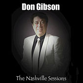 The Nashville Sesdsions by Don Gibson