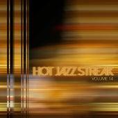 Hot Jazz Streak, Vol. 14 by Various Artists