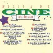 Musica de Cine - Los Años 40/50 by Various Artists