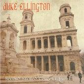 Second Sacred Concert (Live) by Duke Ellington