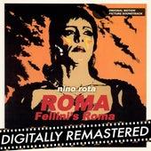 Roma - Fellini's Roma (Original Motion Picture Soundtrack) by Nino Rota